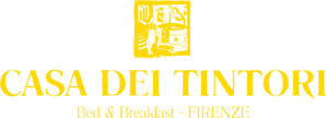 Bed and Breakfast Firenze - Casa dei tintori B&B