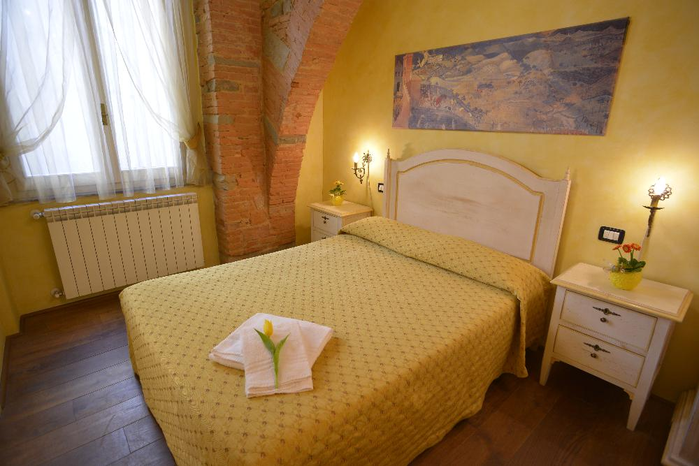 Yellow - Bed and Breakfast Firenze - Casa dei tintori B&B