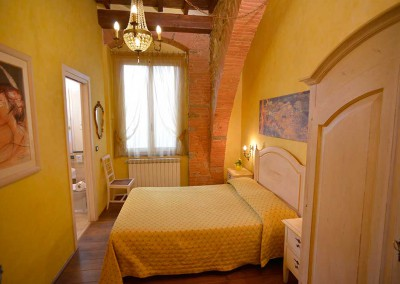 yellow-room-b&b-centre-florence