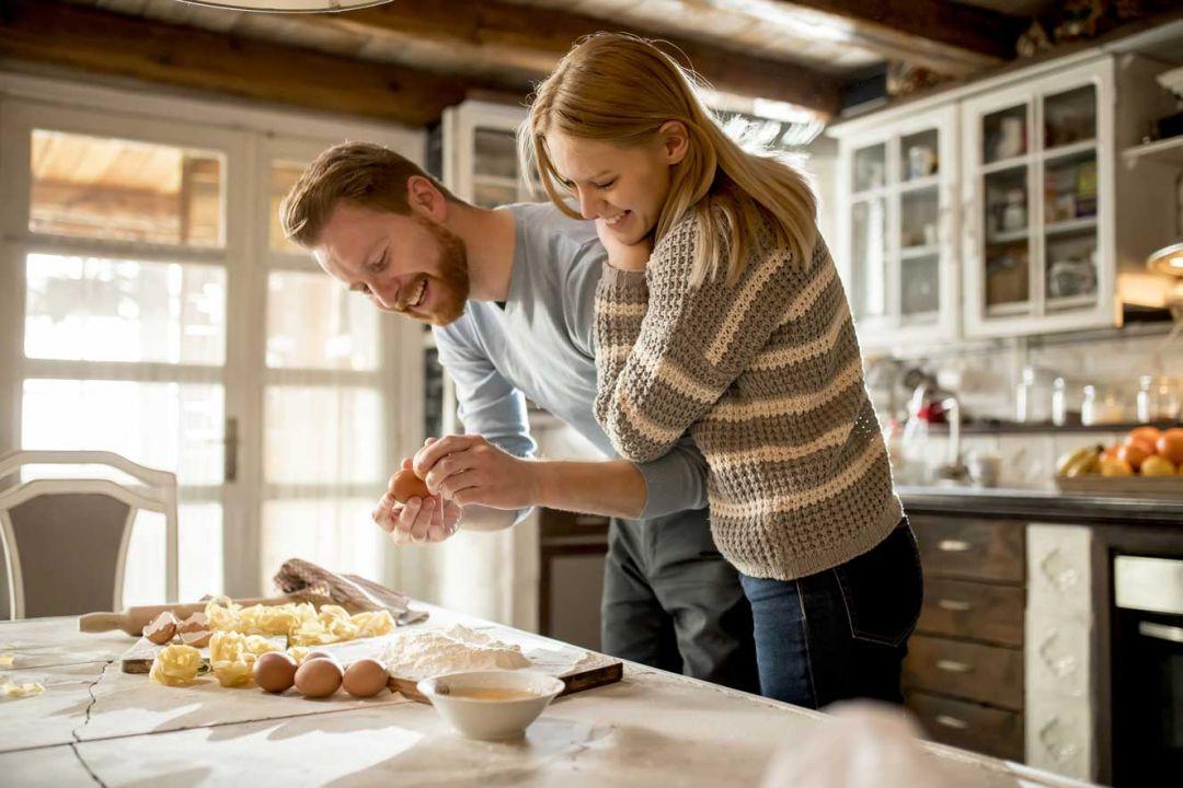 Corsi di cucina Privati