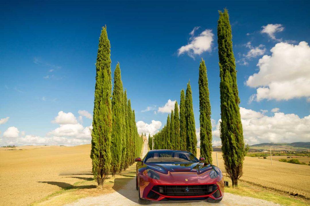 Il brivido della velocità a Barberino del Mugello (autodromo toscano)