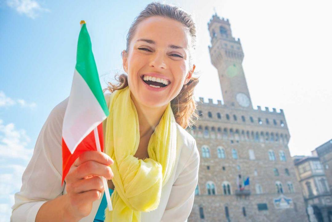 Tour guidati di gruppo di Firenze