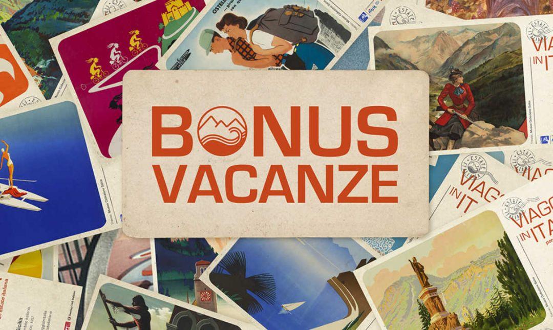 Accettiamo il BONUS VACANZE 2020